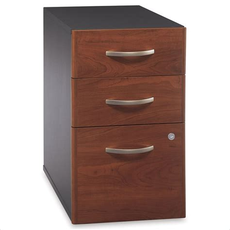 wood filing cabinet with lock home furniture design