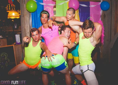 Party Themes Like Tight And Bright | tight bright 80 s fun at macky s theme parties ocean