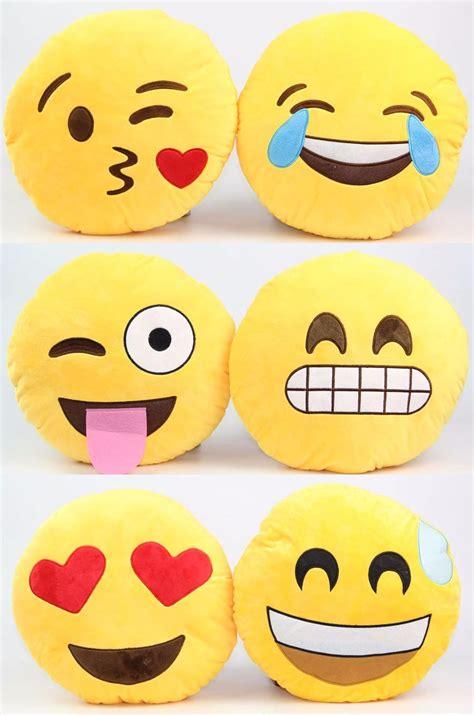 Calendario Wasap Almofadas Pelucia Divertidas Emoticons Whatsapp Smile