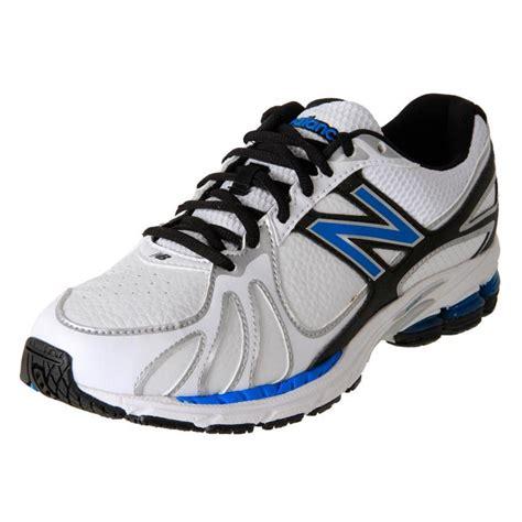 cross trainer running shoes new balance s leather cross trainer running shoe