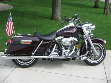 2006 Harley Davidson Road King by 2006 Road King Questions Harley Davidson Forums