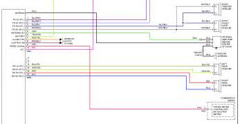 i am trying to find a radio wiring diagram for a 2007 nissan altima stock radio radio not bose