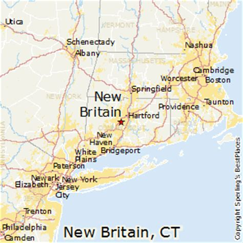 New Britain Section 8 by Best Places To Live In New Britain Connecticut