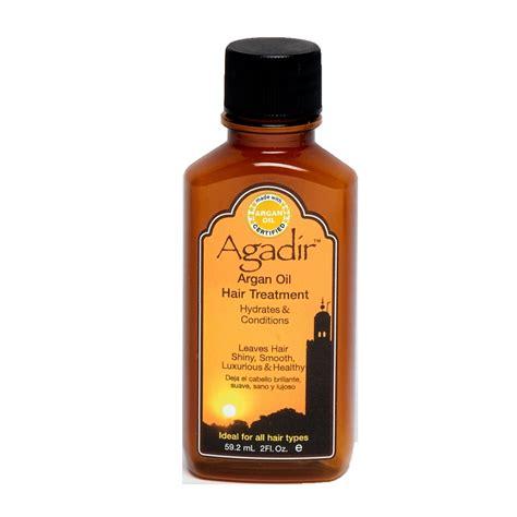 oil hair treatment agadir argan oil hair treatment 66 5ml feelunique