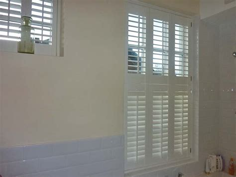 bathroom shutters uk bathroom shutters perfect shutters north west uk