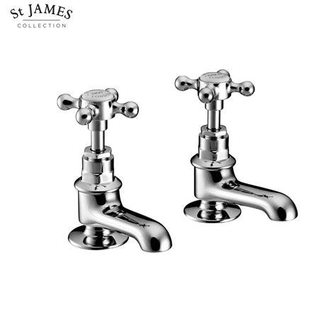 st james bathrooms st james cloakroom basin taps uk bathrooms