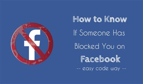 how to find out if someone has a bench warrant how to know if someone has blocked you on facebook