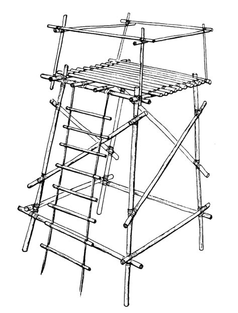 lookout tower plans lookout tower plans www imgkid com the image kid has it