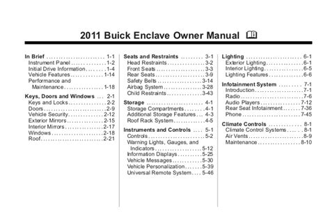 free online car repair manuals download 1991 buick roadmaster engine control service manual 2011 buick enclave owners manual download service manual free service manuals