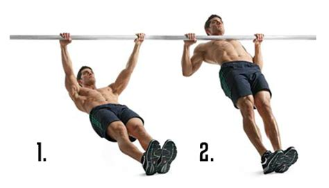 muscle up swing fitness first the secrets of a v shaped body