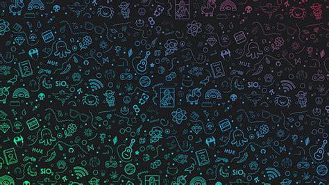 wallpaper hp doodle keren richi wallpaper