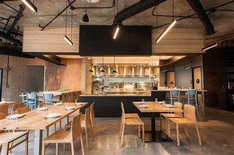 design cafe tokyo los angeles restaurants with the most stunning design