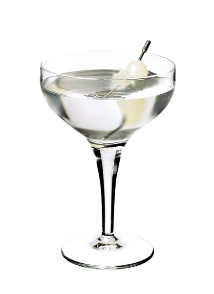 Gibson Martini Cocktail Recipe