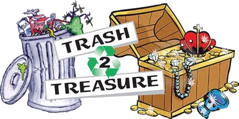 trash to treasure sale alma first presbyterian church