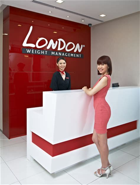 weight management treatment slimming centre in singapore weight management