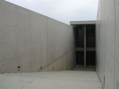 ando concrete wall tadao ando concrete wall detail search ae