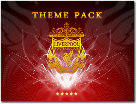 themes liverpool themes for windows 7 windows 8 liverpool fc theme for