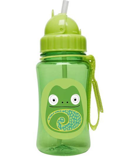 Bottle Skiphop Skip Hop Zoo Straw Bottle Chameleon