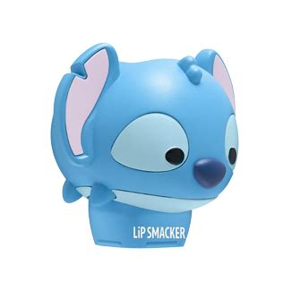 Lip Smacker Tsum Tsum Lilo Stitch tsum tsum stitch blueberry wave lip smacker