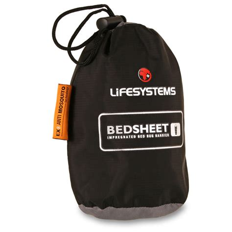bed bags lifesystems bed bug repellent sheet impregnated mattress