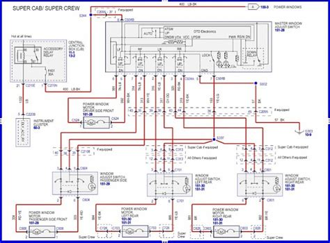 97 f150 wiring diagram circuit diagram maker