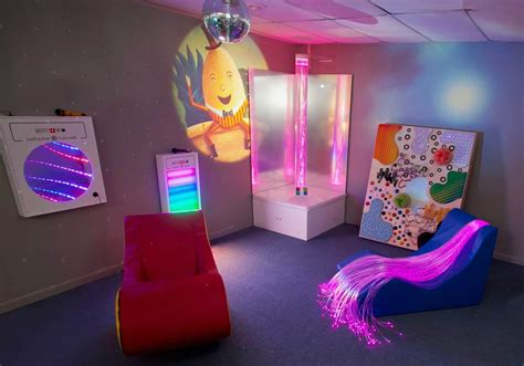 sensory room multi sensory environments