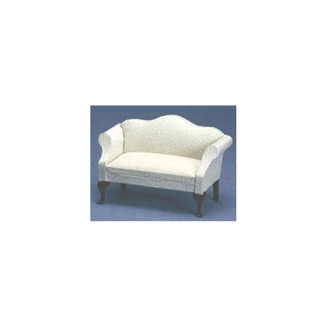 dollhouse sofa miniature grand mahogany sofa from our collection of