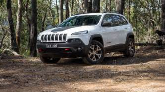 Jeep Cheerokee 2016 Jeep Trailhawk Review Gearopen