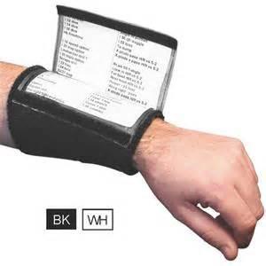Qb Wristband Template by Nike Qb Wristband
