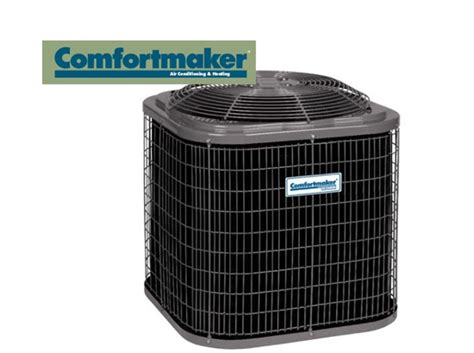 comfort maker ac comfortmaker air conditioner fan motor