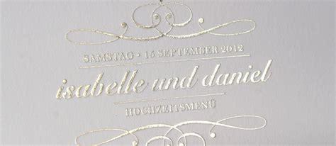 Hochzeitseinladung Letterpress by Impressiona Feinster Letterpress Hochzeitseinladungen