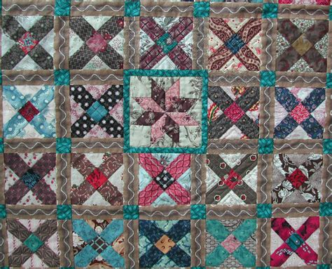 Handmade Quilts Patterns - cowboy quilts decorlinen