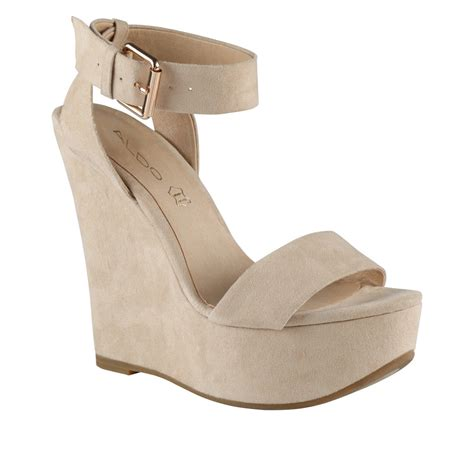 wedge sandals sale lavertu s wedges sandals for sale from aldo