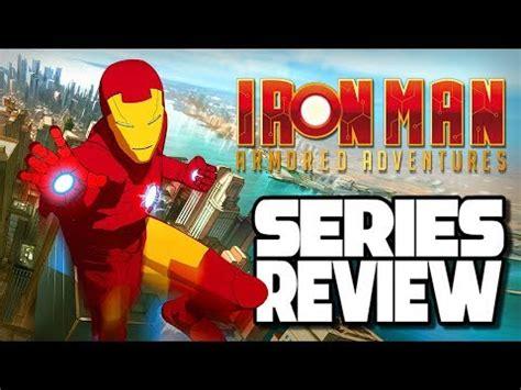 iron man armored adventures theme song | doovi