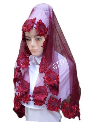 Kerudung Instan Pesta kerudung pesta oval toko jilbab grosir jilbab murah