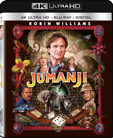 jumanji movie release jumanji dvd release date