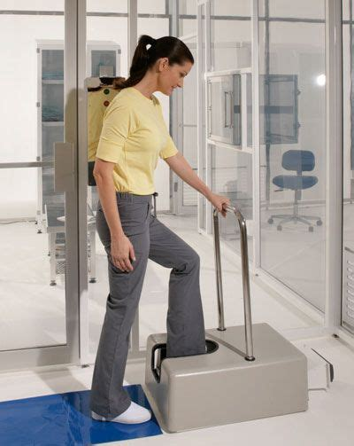 Disinfectant Mat For Cleaning Shoes - cleanroom and gowning room equipment everything