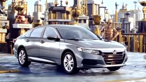 all new honda accord 2018 the all new honda accord 2018 tv commercial
