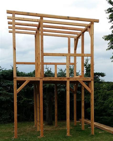 baumhaus konstruktion www niederossig de ar s chiviertes