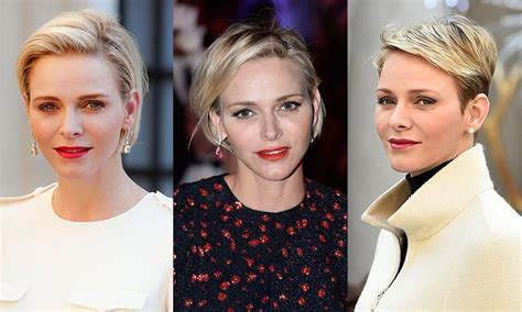 princess charlene of monaco s best beauty moments hello us