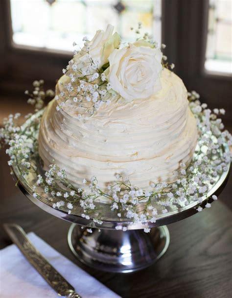DIY Wedding: How to make your own wedding cake   Wedding