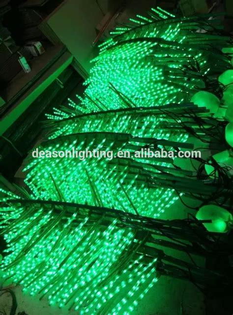 high quality tree lights high quality mini led palm tree light