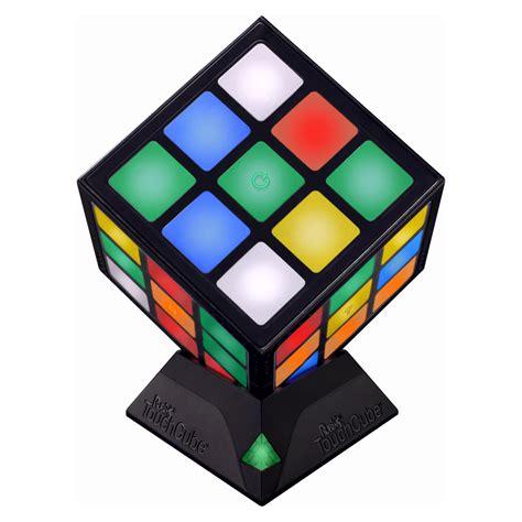 rubik s rubik s touchcube world s first touchscreen rubik s cube