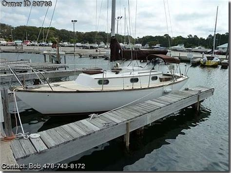 cape dory boats for sale by owner 1981 cape dory full keel used boats for sale by owners
