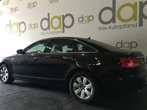 Audi Versteigerung by Audi A6 3 0 Tdi Quattro Kfz Versteigerung Im Kfz Pfandhaus