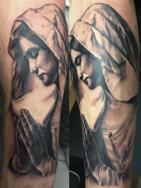 tattoo designs mama mary by disse86 on deviantart