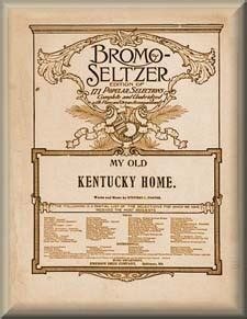 Kentucky Home Lyrics by The Sun Shines Bright Kentucky Tent For Catherine