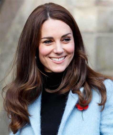 kate middleton hair color 4 things we learned from kate middleton s hairstylist