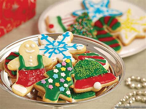 christmas cookies best decoration cookie decorating clip 43