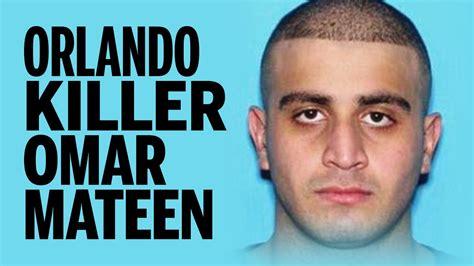 omar mateen identified as terrorist who killed 50 in islamic terrorist omar mateen kills 50 people at gay pulse